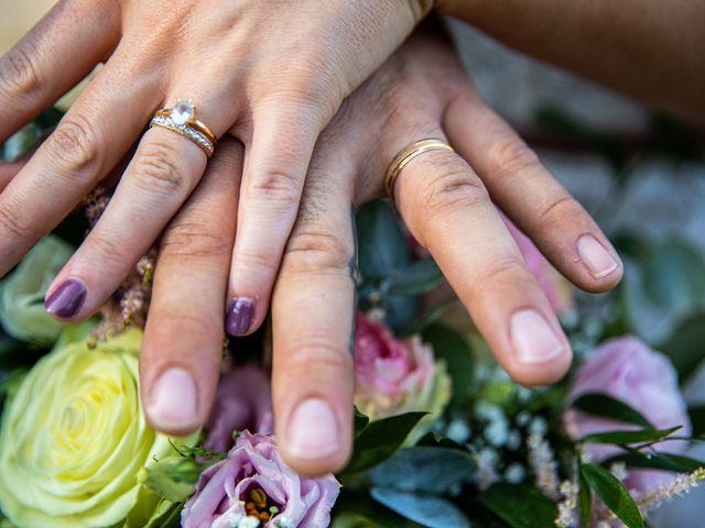 Le mariage de Thomas et Lise à Montlouis-sur-Loire, Indre-et-Loire 82