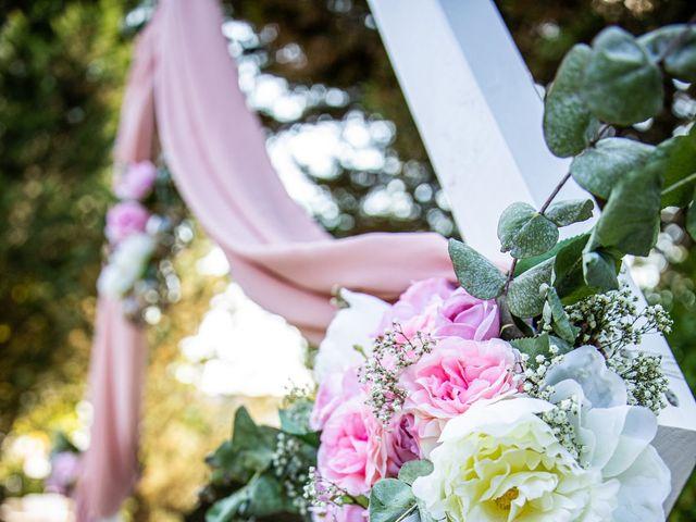 Le mariage de Thomas et Lise à Montlouis-sur-Loire, Indre-et-Loire 87