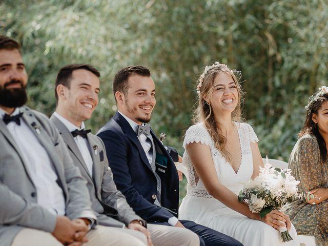 Le mariage de Charles et Jeanne à Freigné, Maine et Loire 21