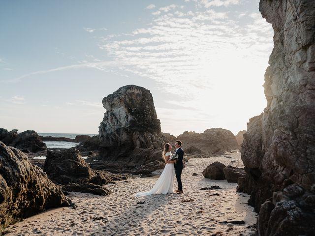 Le mariage de Charles et Jeanne à Freigné, Maine et Loire 58