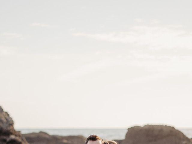 Le mariage de Charles et Jeanne à Freigné, Maine et Loire 62