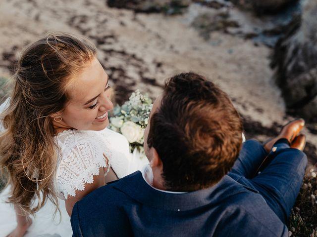 Le mariage de Charles et Jeanne à Freigné, Maine et Loire 73