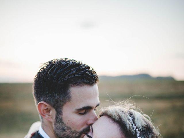 Le mariage de Mickaël et Elise à Aubevoye, Eure 3