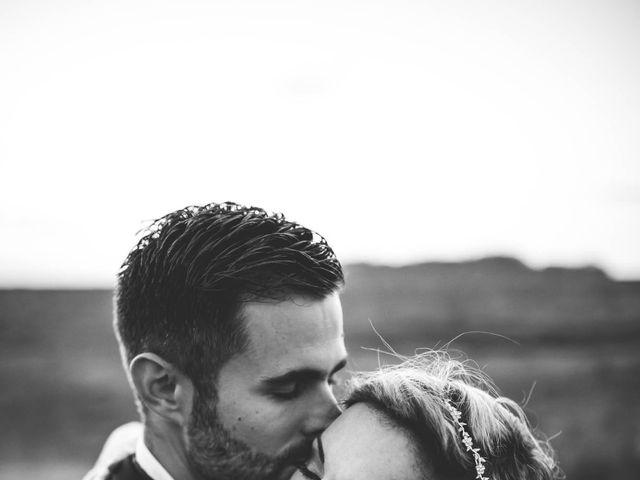 Le mariage de Mickaël et Elise à Aubevoye, Eure 4