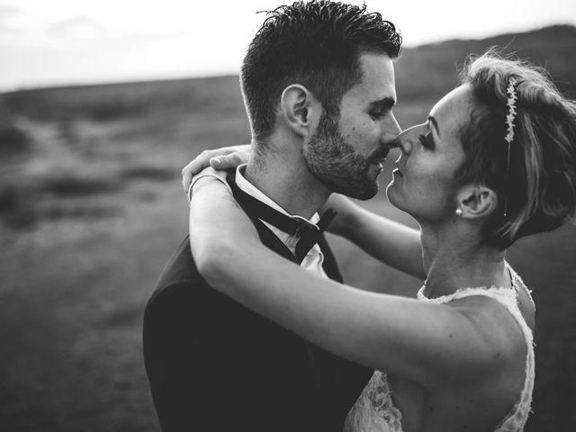 Le mariage de Mickaël et Elise à Aubevoye, Eure 2