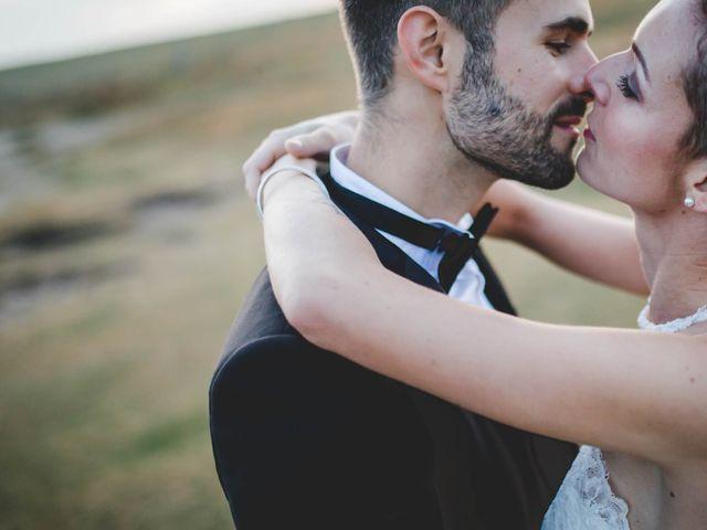 Le mariage de Mickaël et Elise à Aubevoye, Eure 5