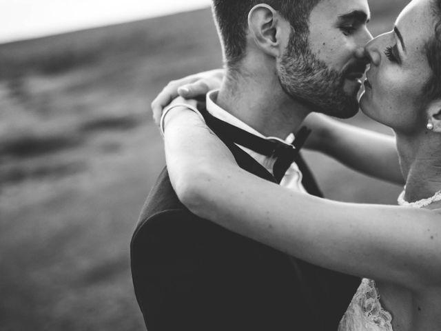 Le mariage de Mickaël et Elise à Aubevoye, Eure 6