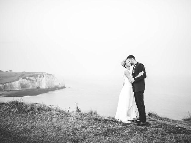 Le mariage de Mickaël et Elise à Aubevoye, Eure 8