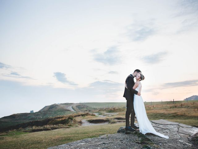 Le mariage de Mickaël et Elise à Aubevoye, Eure 11