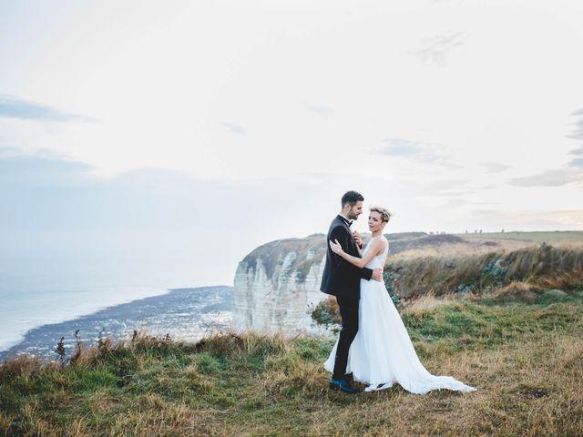 Le mariage de Mickaël et Elise à Aubevoye, Eure 13