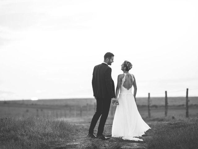 Le mariage de Mickaël et Elise à Aubevoye, Eure 18