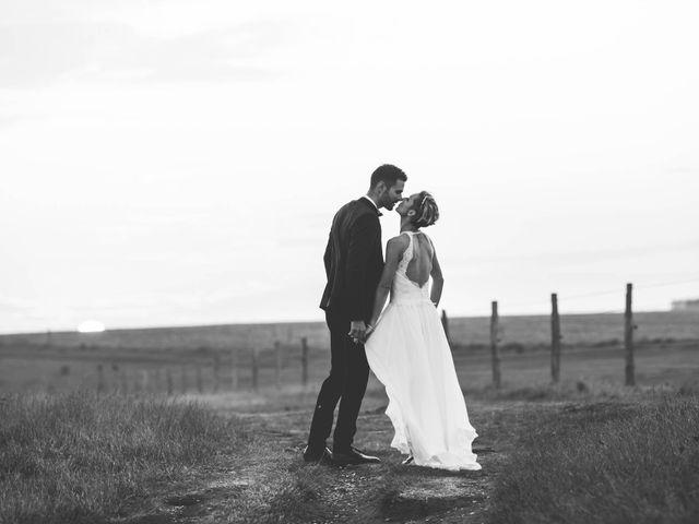 Le mariage de Mickaël et Elise à Aubevoye, Eure 20