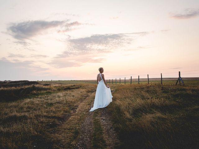 Le mariage de Mickaël et Elise à Aubevoye, Eure 22