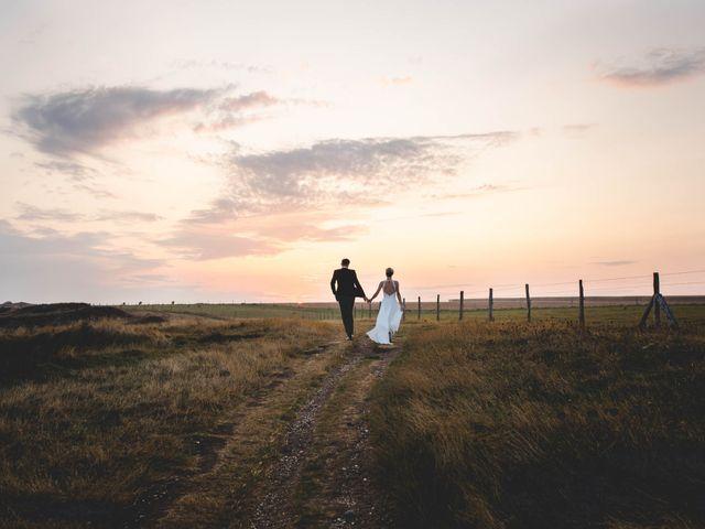 Le mariage de Mickaël et Elise à Aubevoye, Eure 24