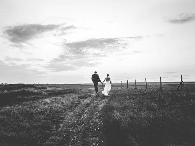 Le mariage de Mickaël et Elise à Aubevoye, Eure 25