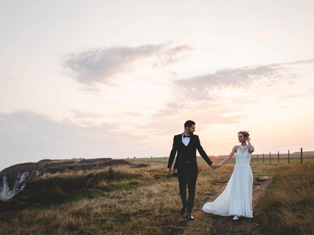 Le mariage de Mickaël et Elise à Aubevoye, Eure 26