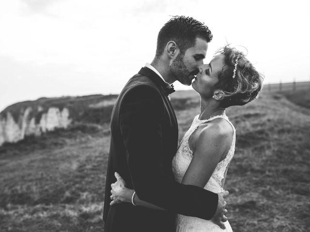 Le mariage de Mickaël et Elise à Aubevoye, Eure 31