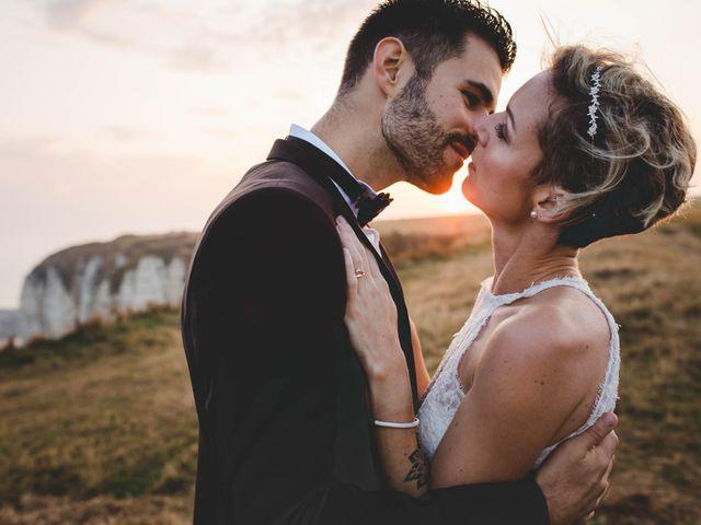 Le mariage de Mickaël et Elise à Aubevoye, Eure 32