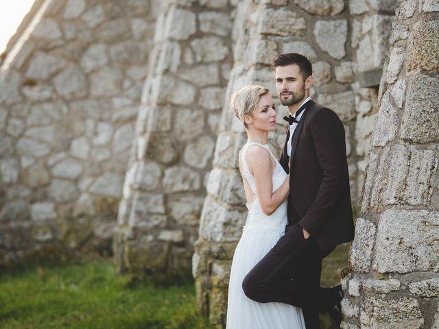 Le mariage de Mickaël et Elise à Aubevoye, Eure 40