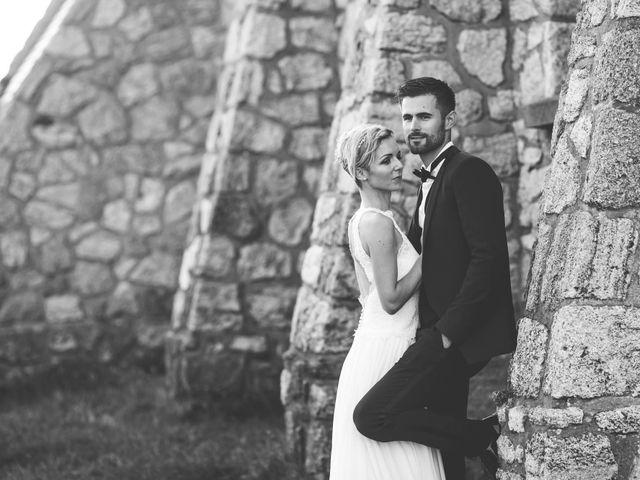 Le mariage de Mickaël et Elise à Aubevoye, Eure 41