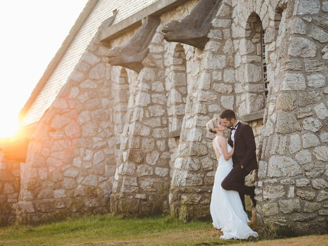 Le mariage de Mickaël et Elise à Aubevoye, Eure 42