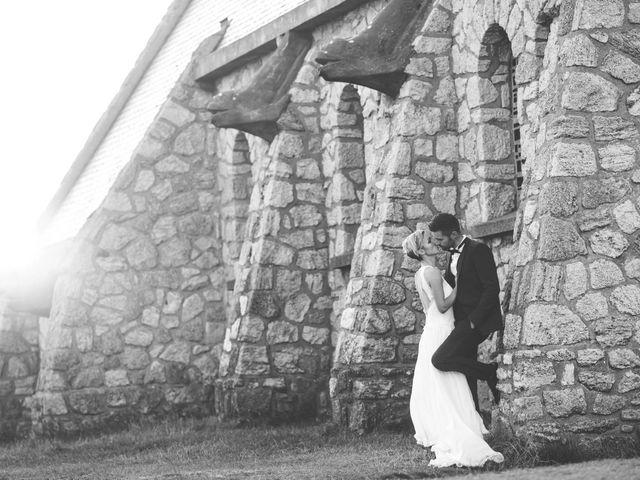 Le mariage de Mickaël et Elise à Aubevoye, Eure 43