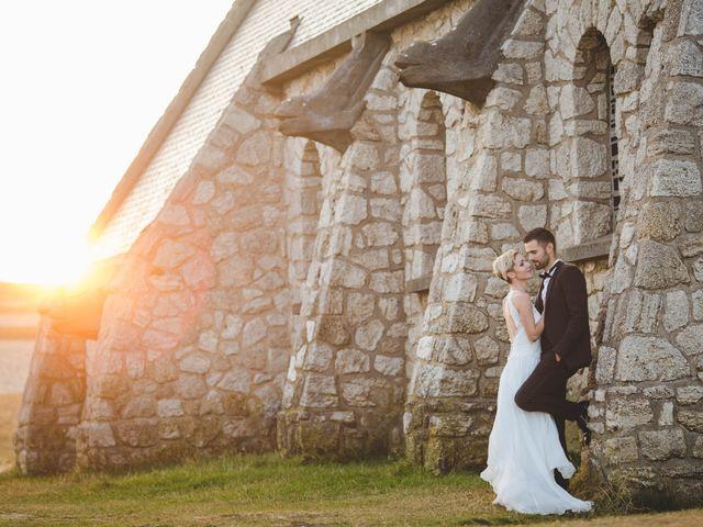 Le mariage de Mickaël et Elise à Aubevoye, Eure 46