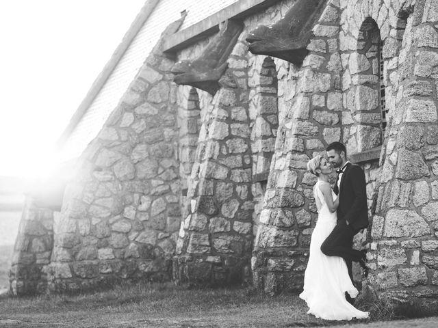 Le mariage de Mickaël et Elise à Aubevoye, Eure 47