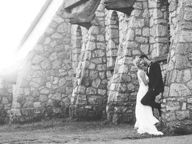 Le mariage de Mickaël et Elise à Aubevoye, Eure 49