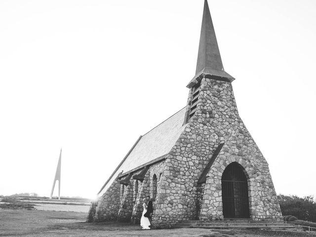 Le mariage de Mickaël et Elise à Aubevoye, Eure 51
