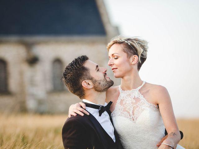 Le mariage de Mickaël et Elise à Aubevoye, Eure 52