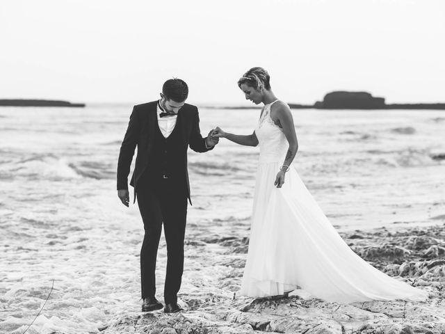 Le mariage de Mickaël et Elise à Aubevoye, Eure 59