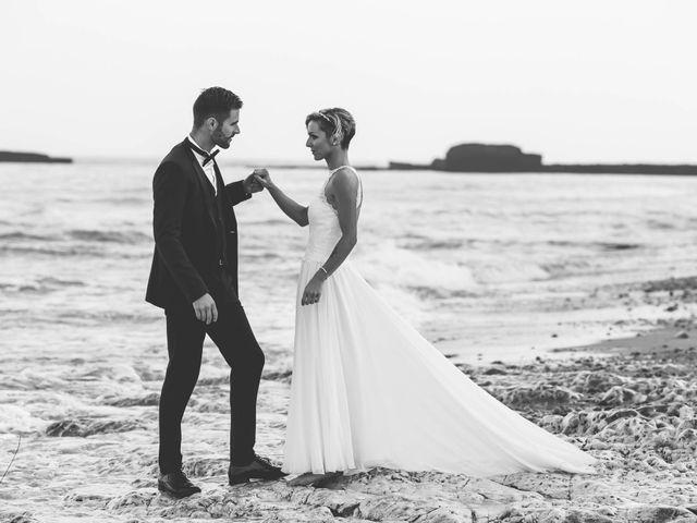 Le mariage de Mickaël et Elise à Aubevoye, Eure 61