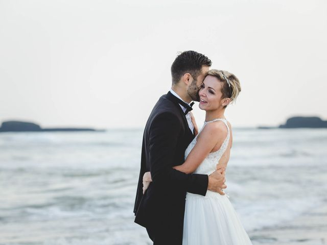 Le mariage de Mickaël et Elise à Aubevoye, Eure 62