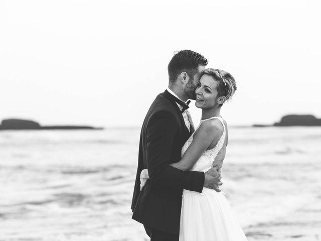 Le mariage de Mickaël et Elise à Aubevoye, Eure 63