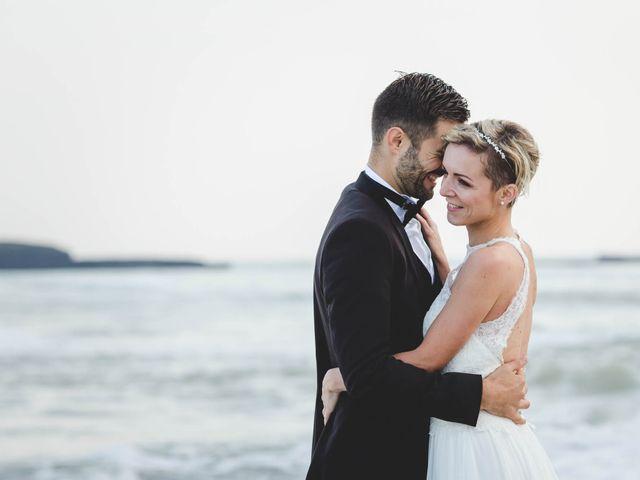 Le mariage de Mickaël et Elise à Aubevoye, Eure 64