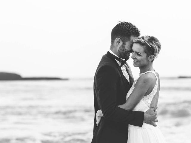Le mariage de Mickaël et Elise à Aubevoye, Eure 65