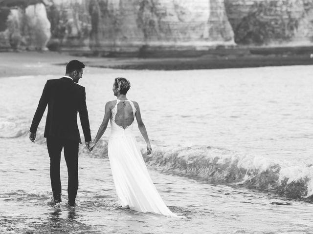 Le mariage de Mickaël et Elise à Aubevoye, Eure 71
