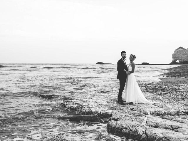 Le mariage de Mickaël et Elise à Aubevoye, Eure 73