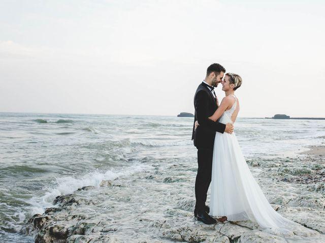 Le mariage de Mickaël et Elise à Aubevoye, Eure 84