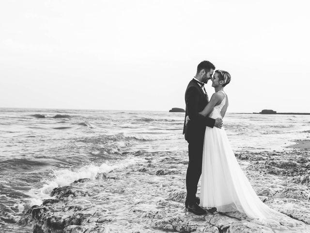 Le mariage de Mickaël et Elise à Aubevoye, Eure 85