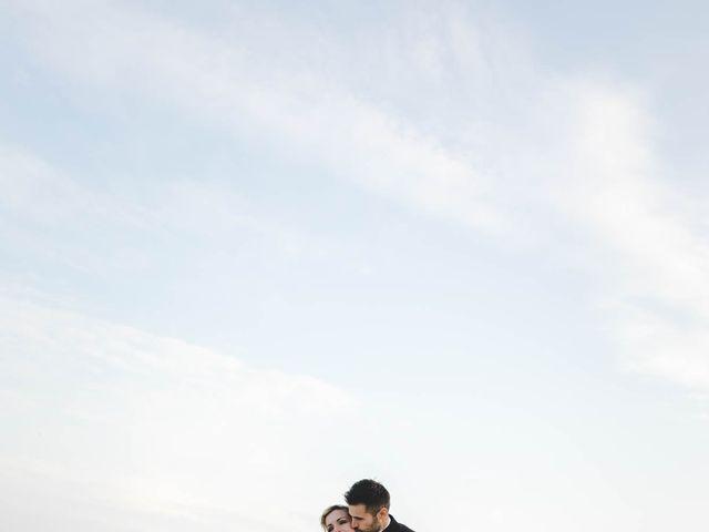 Le mariage de Mickaël et Elise à Aubevoye, Eure 88