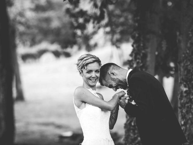 Le mariage de Mickaël et Elise à Aubevoye, Eure 120