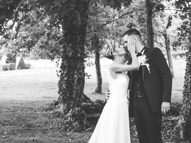 Le mariage de Mickaël et Elise à Aubevoye, Eure 122