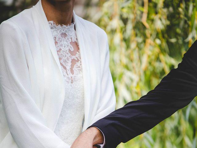 Le mariage de Mickaël et Elise à Aubevoye, Eure 136