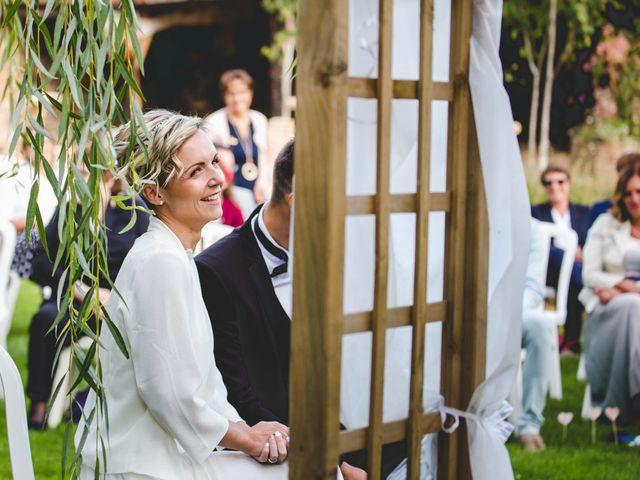 Le mariage de Mickaël et Elise à Aubevoye, Eure 138