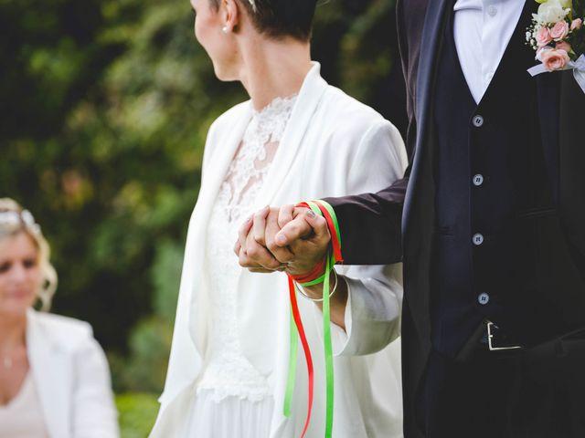 Le mariage de Mickaël et Elise à Aubevoye, Eure 139