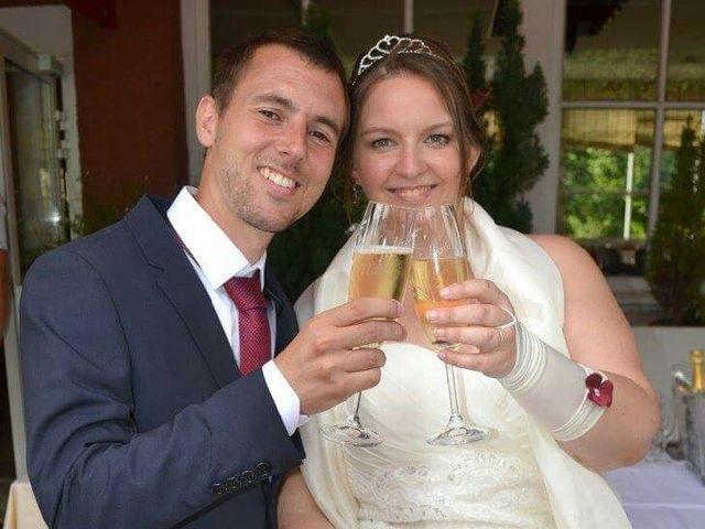 Le mariage de Jérémy  et Raphaëlle à Issy-les-Moulineaux, Hauts-de-Seine 1