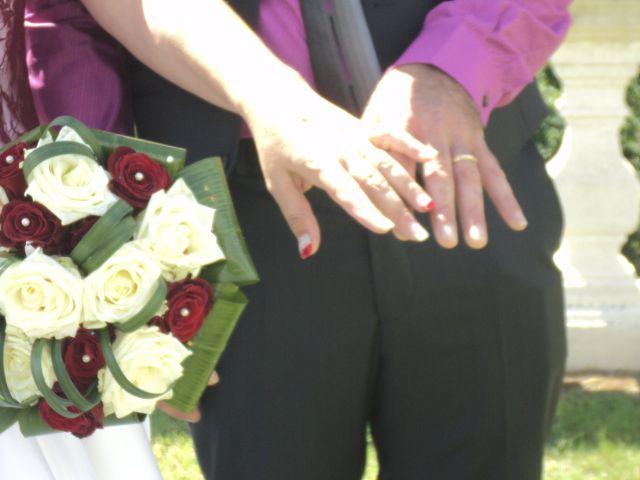 Le mariage de Aurore et Frédéric à Sireuil, Charente 11
