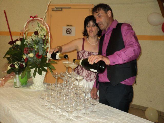 Le mariage de Aurore et Frédéric à Sireuil, Charente 13